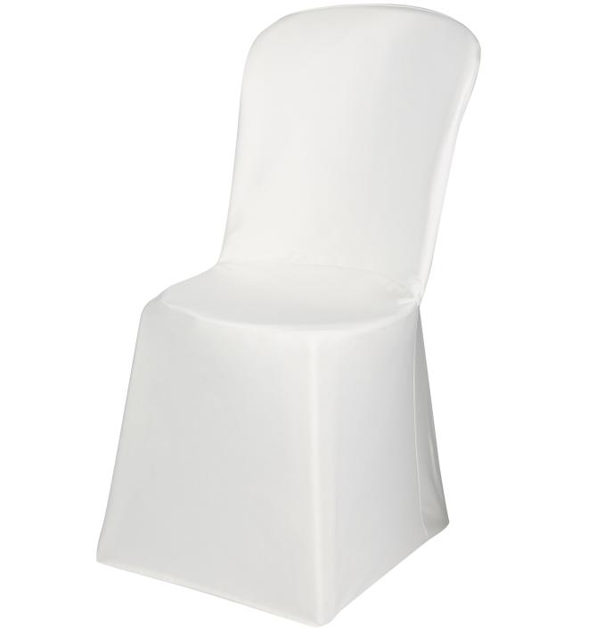 Location de housse de chaise blanche sur location de mobilier et mat riels pour - Location housse de chaise nord ...