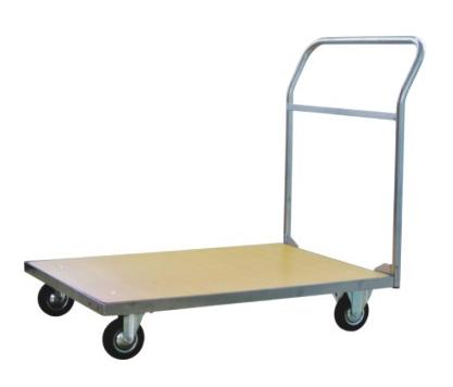Chariot logistique