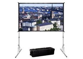 location ecran cadre 4x3 pour video projecteur sur lille paris belgique location de mobilier. Black Bedroom Furniture Sets. Home Design Ideas