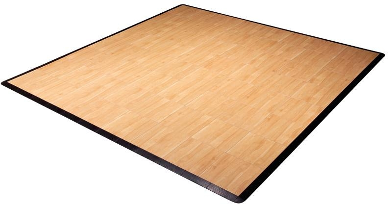 Location de parquet de danse portant cintre potelet for Parquet de danse