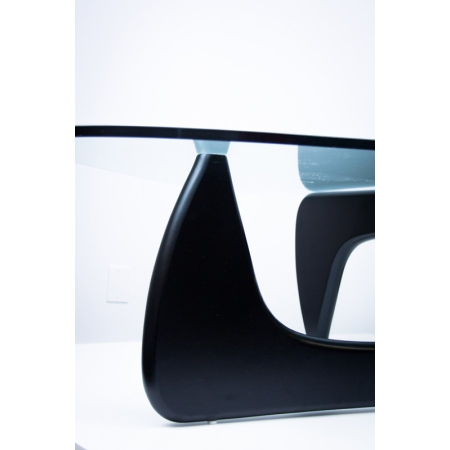table basse isamu noguchi. Black Bedroom Furniture Sets. Home Design Ideas