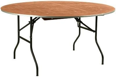 Location De Mobilier V Nementiel Table Ronde 150cm Sur Location De Mobilier