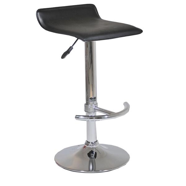 Location de mobilier v nementiel tabouret zenith noir for Location de mobilier pour salon