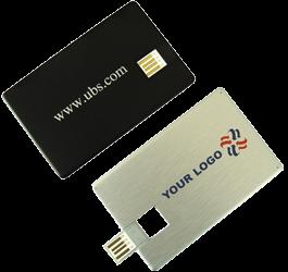 REF CARTEVISITUSB CARTE DE VISITE USB