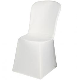 Location de housse de chaise blanche sur location de mobilie - Location chaise belgique ...