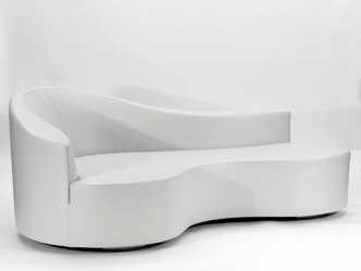 canaps - Canape Blanc Design